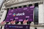 Slack Seeks to Reverse Post-Listing Plunge With First Earnings Report