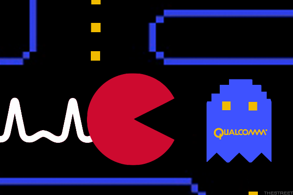 Qualcomm's Q2 Guidance Increases Urgency of NXP Deal