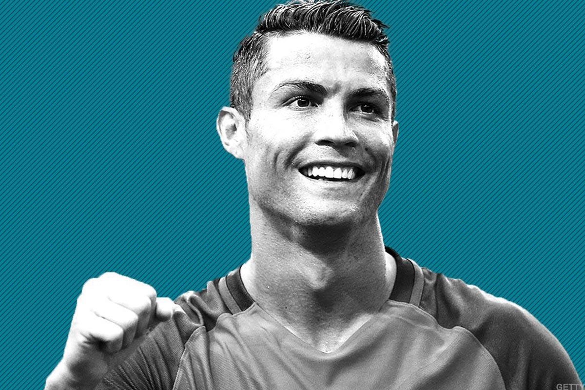 What Is Cristiano Ronaldo's Net Worth? - TheStreet