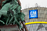 Why General Motors' Disastrous Unit Sales Didn't Matter -- For Now
