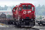Canadian Pacific Railway Reports In-Line 1Q Financial Results