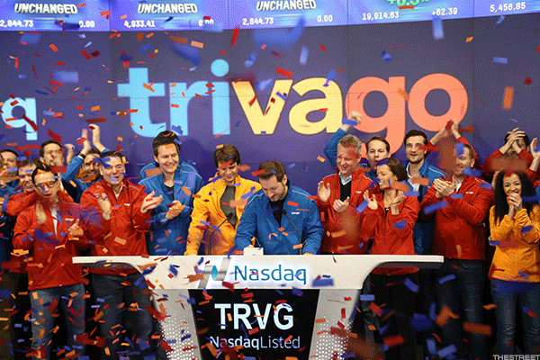 Hotel-Search Platform Trivago Closes Higher in Nasdaq Debut