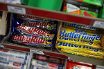 Nestle Shares Leap On Possible Sale of U.S. Confectionery Business