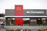 Cost Cutting Boosts McDonald's Earnings
