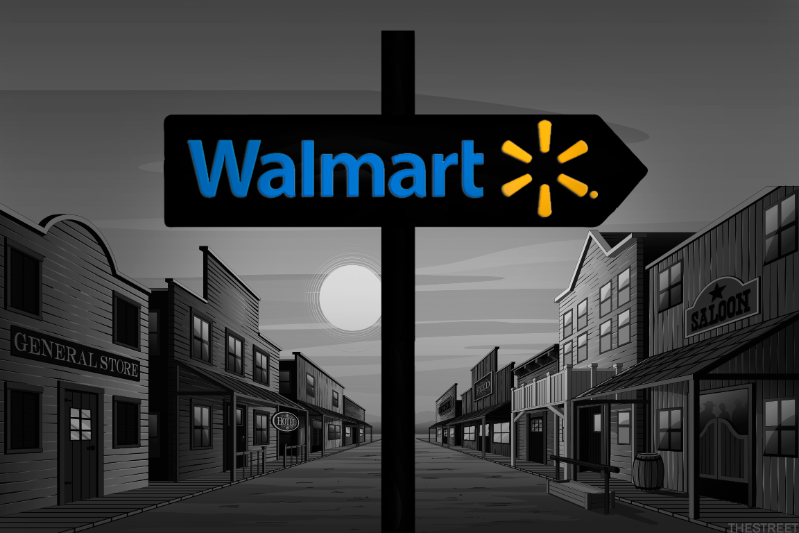 Walmart's Jet to Stop Fresh Grocery Deliveries in New York