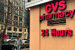 CVS Spends $69 Billion to Buy Aetna -- All Eyes Now on Amazon