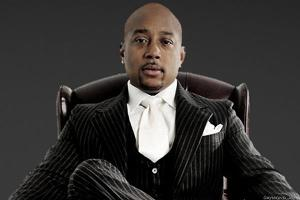 5 Things We Learned From Daymond John of 'Shark Tank'