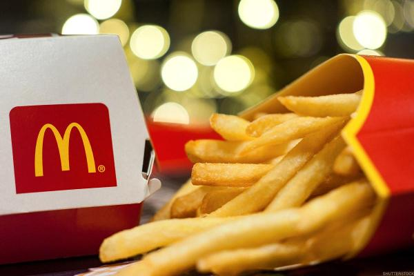 Why I'm Buying McDonald's Into Earnings