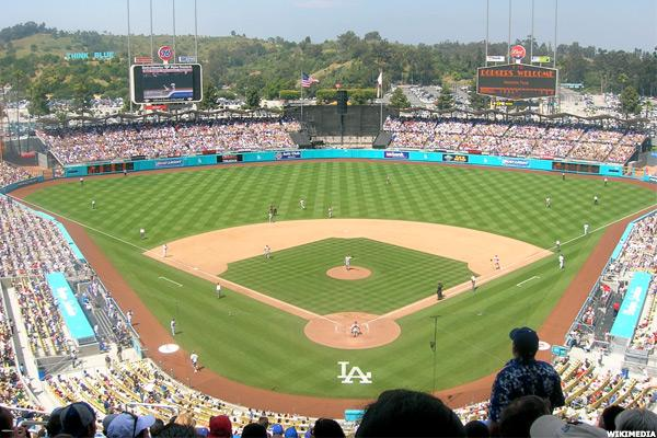 Feds Sue DirecTV, AT&T for Conspiring With Cable Ops in Talks With Dodgers Sports Channel