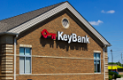 KeyCorp Looks Locked Out Right Now