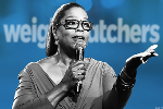 Oprah Sells Some Weight Watchers Stock, Nets $110 Million: LIVE MARKETS BLOG