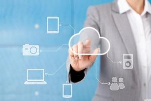 Broadridge Financial Bolstered by Cloud Capability, Says CEO