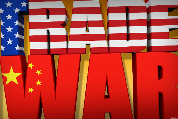Jim Cramer: Here's How I See the China Trade War Right Now