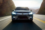 Honda Investing $267 Million, Adding 300 Jobs in U.S. for New Accord Model