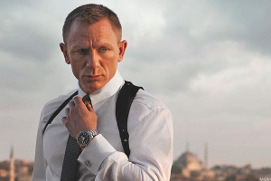 Craig, Daniel Craig to Reprise His Role as 007