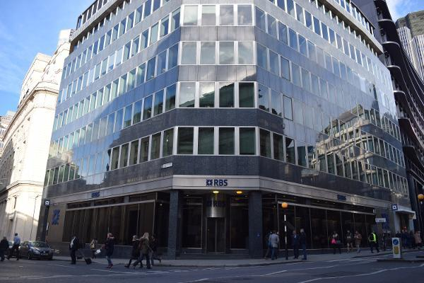 RBS Upgraded at Deutsche as Outlook Brightens for European Financials