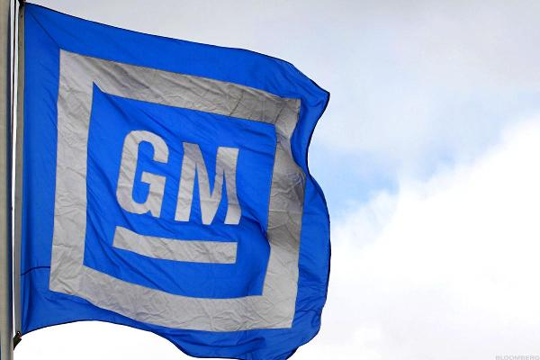 Midnight Strike Deadline Looms as UAW-GM Contract Talks Continue
