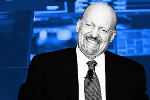 Jim Cramer Tackles Apple, Darden Restaurants, Inverted Yield Curve and eSports