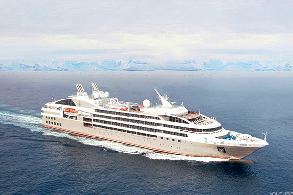 The Worst Cruise Ships On The CDCs Sanitary Inspection List - Worst cruise ship accidents