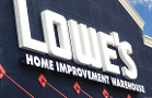 Despite Crowded Stores, Lowe's Charts Have Turned Lower
