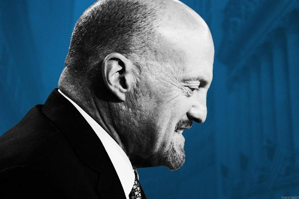Jim Cramer: Reopening Is Necessary, but Based on Little More Than Hope