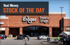 Amazon Won't Crush Kroger By Competing With Itself