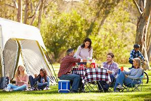 Camping World (CWH) Is Not a Retailer, CEO Marcus Lemonis Argues