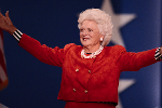 Former First Lady Barbara Bush Dies at 92 Years Old