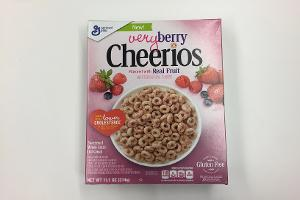 Here's the Special Ingredient Inside the Newest Box of Cheerios