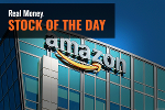 Amazon Adds to Momentum as Prime Day Positivity Builds