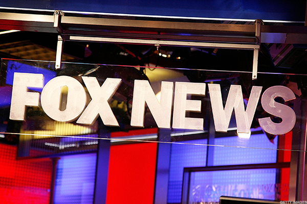 Rupert Murdoch Eyes Wall Street Journal Editor to Run Fox News