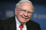 Warren Buffet More Than Doubles Apple Stake in 2017 to $17 Billion