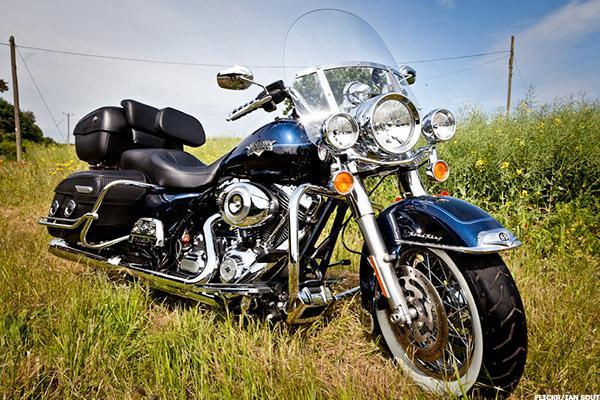 What to Expect When Harley-Davidson (HOG) Posts Q3 Results
