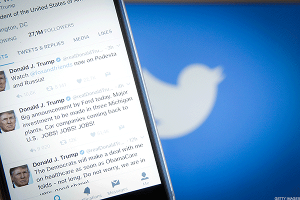 Homeland Security Launches Internal Probe Following Effort to Unmask Anti-Trump Twitter Account
