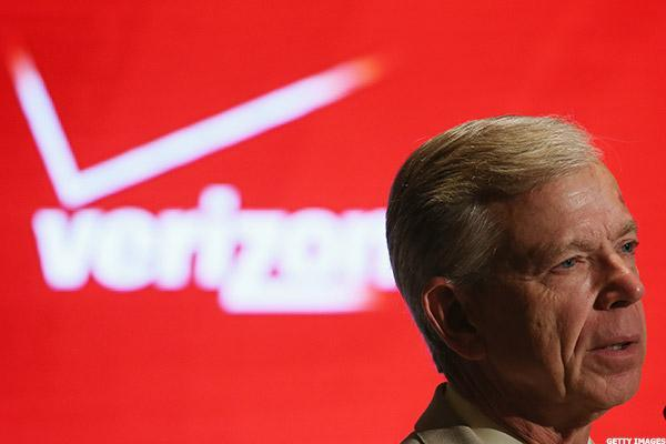 Verizon No Longer Interested in Buying a Cable Operator, CEO Says