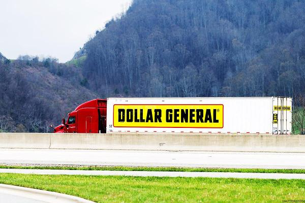 Dollar General: Executing With Precision