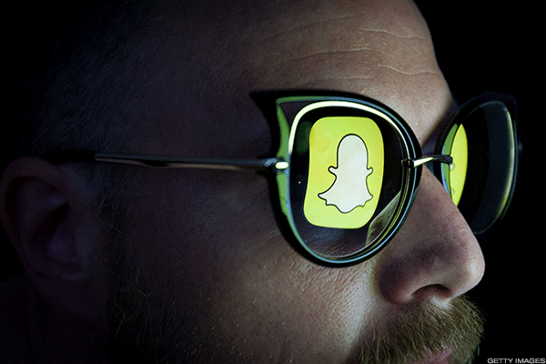 Snapchat Keeps Doing Things Its Way, Even as Advertisers Wish It Was More Like Facebook and Google