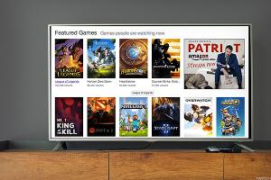 Amazon Further Monetizes Twitch With Game Download Option