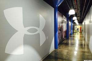 Here Is Under Armour's Secret to Staying Wildly Successful