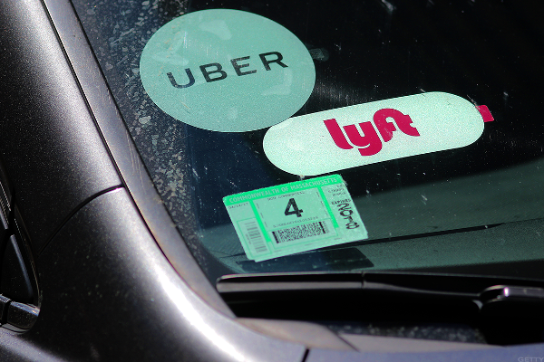 Uber vs. Lyft: The Tale of the Titanic IPO Tape