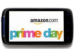 Amazon Touts Success of Prime Day, Especially Sales of Its Own Devices