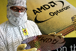 AMD Stock Spikes on Renewed Takeover Chatter