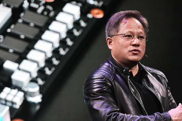 Nvidia Is So Dominant in High-End Gaming, It Can Wait to Launch New Chips