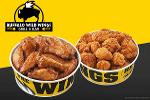 Buffalo Wild Wings a $400 Stock with Right Management, Marcato Says