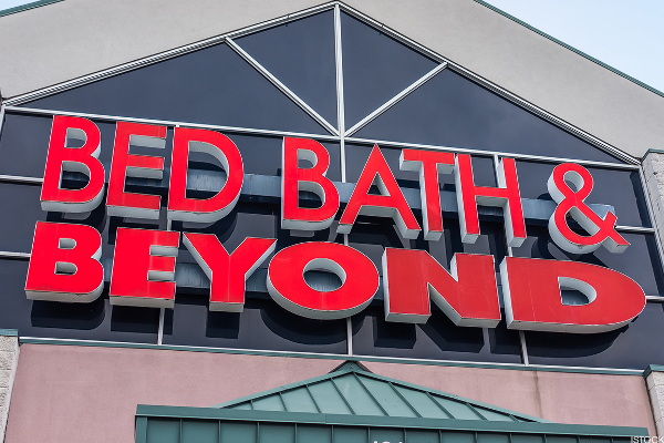 Bed Bath & Beyond Is Working on a Turnaround in More Than One Area
