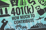 How Much You Should Contribute to Your 401(k)