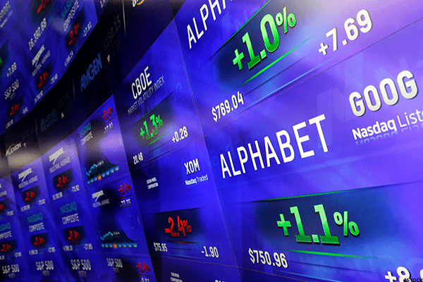 3 ETFs to Buy If You Want to Own Alphabet Going Into the Smartphone Event