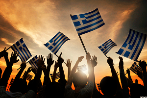The Greek Crisis Is Back; Nothing Has Fundamentally Changed