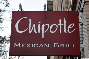 Chipotle CEO Criticism Is Latest Setback for Restaurant Chain
