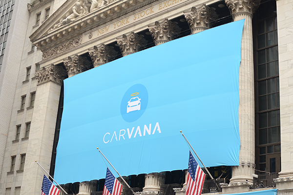 Carvana Gets Crushed in Its Debut - Here Are the Major Problems We Found on the Upstart Car Seller